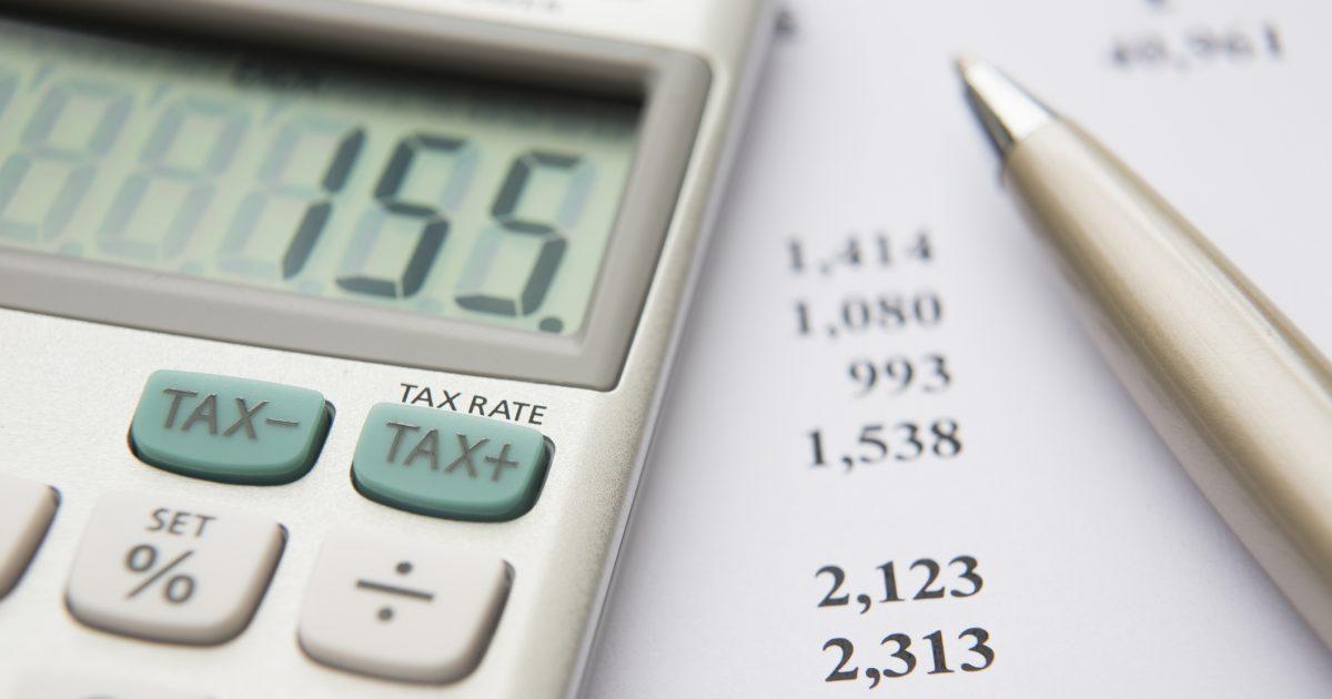 Annual Accounts prepare