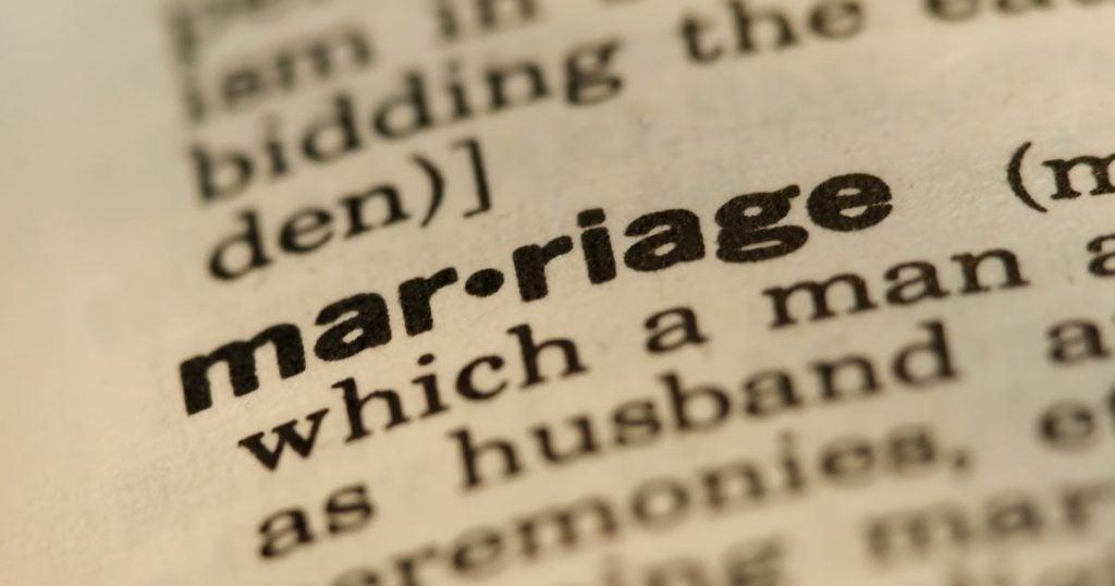 Marriage allowance claim