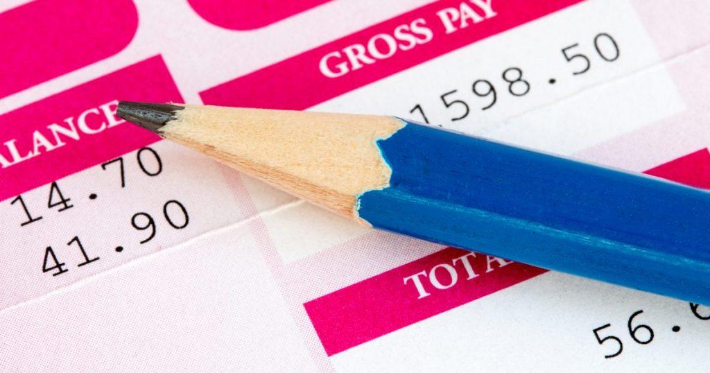 PAYE payroll company