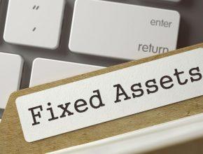 fixed assets capital allowance