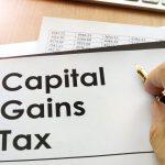 How capital gains tax works