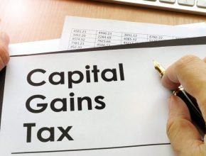 cgt capital gains