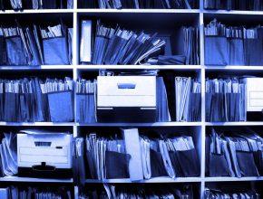 statutory registers company