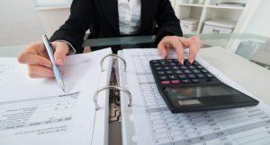 invoice finance factoring