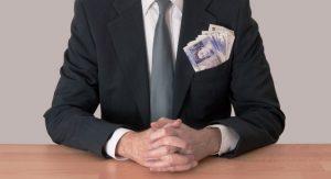 bribery act limited company
