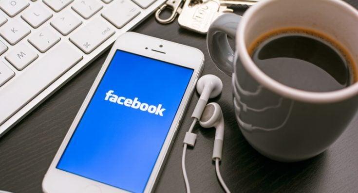 market your business facebook