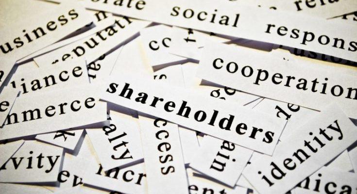 shareholders pre emptive