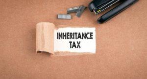 inheritance tax IHT